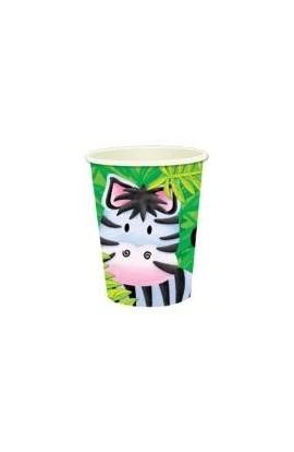 Zebra - Kubeczki