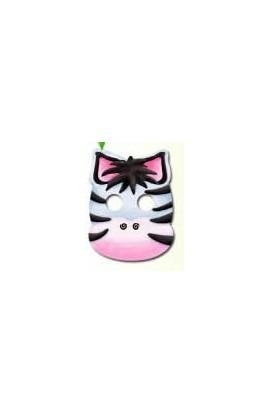 Zebra - Maski