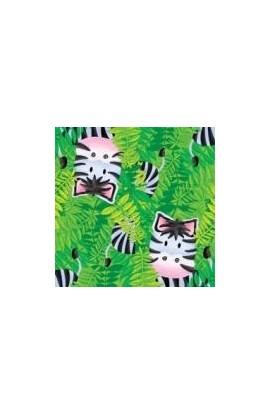 Zebra - Serwetki