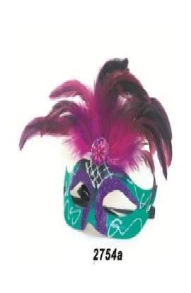Maska seledynowa
