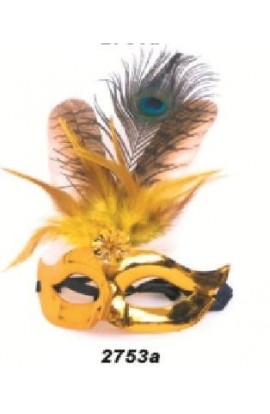 Maska złota