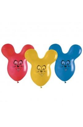 Balony gumowe myszki