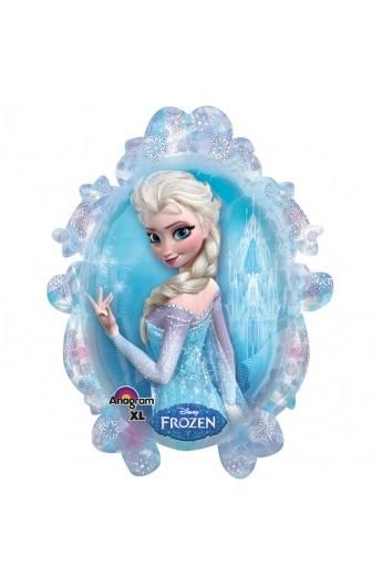 "Balon foliowy 24"" Frozen"
