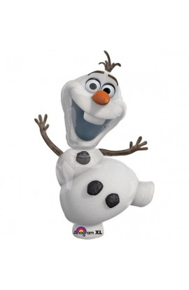"Balon foliowy 24"" Frozen Olaf"