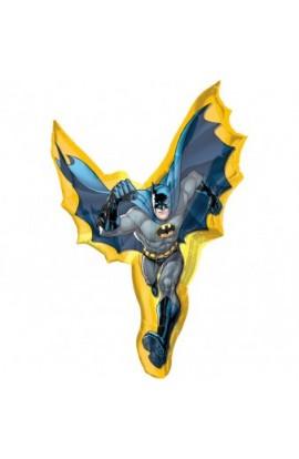 "Balon foliowy 24"" BATMAN"