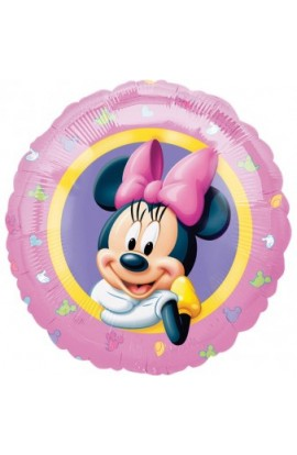 "Balon foliowy 18"" MINNIE CHARACTER"