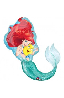 "24"" LITTLE MERMAID"