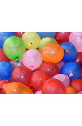 Balony gumowe wodne