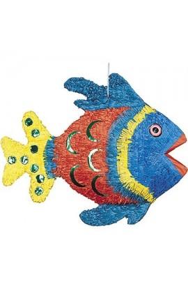Piniata rybka