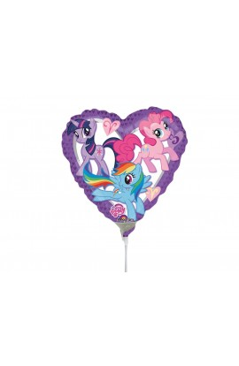 "Balon foliowy 9"" My Little Pony"