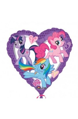 "Balon foliowy 18"" My Little Pony"