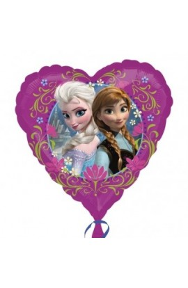 "Balon foliowy 18"" Frozen"