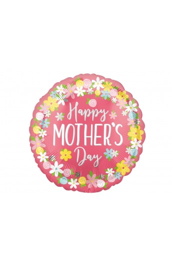 """18"""" HAPPY MOTHERS DAY"""