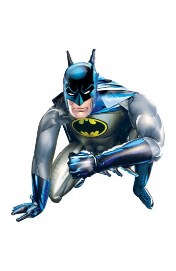 BALON CHODZĄCY BATMAN