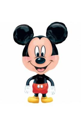 Balon chodzący Myszka Mickey