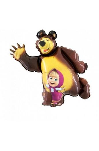 """Masza i Niedźwiedź 24"""""""