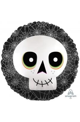 "Balon foliowy 18"" Halloween"
