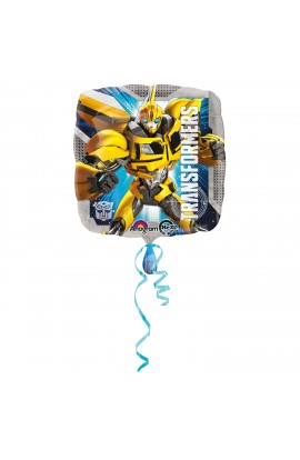 "BALON FOLIOWY 18"" TRANSFORMERS"
