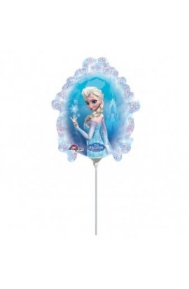"Balon foliowy 14"" Frozen"