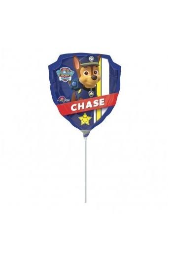 """Balon foliowy 14"""" Psi Patrol - Chase"""