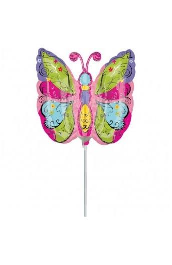 """14"""" Butterfly"""