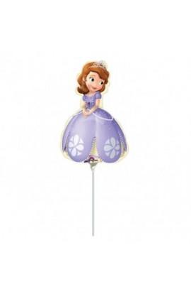 """Balon foliowy 14"""" Księżniczka Zosia"""