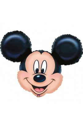 "14"" Mickey Mouse Head"