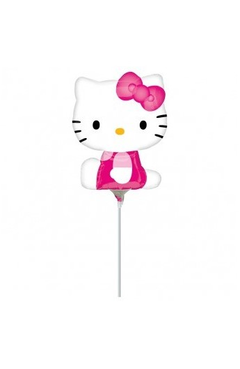 "14"" Hello Kitty"