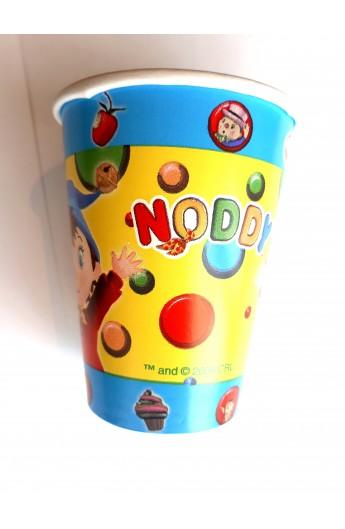 Kubeczki Noddy