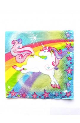 Serwetki Unicorn