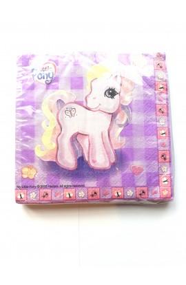 Serwetki Pony