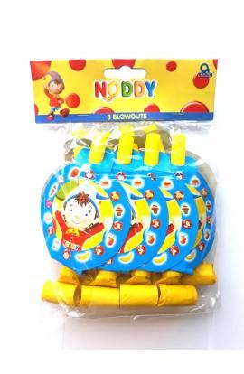 Gwizdki Noddy