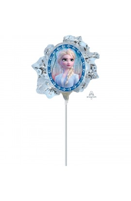 "Balon foliowy 14"" Frozen II"