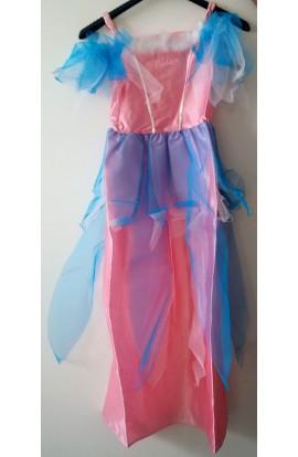 Sukienka Barbie