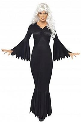 Sukienka przebranie wampira