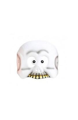 Maska Halloween Czaszka