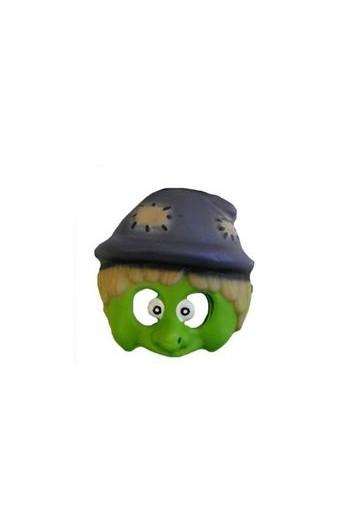 Maska Halloween Czarownica