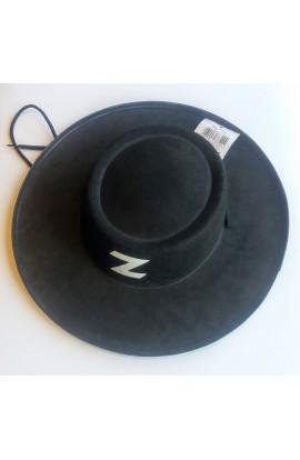 Kapelusz Zorro