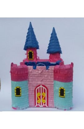 Piniata zamek