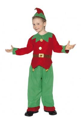 Strój Elfa
