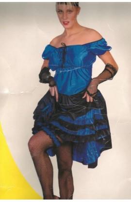 Sukienka Hiszpanki