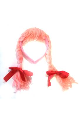 Opaska Dziewczynki z Warkoczami