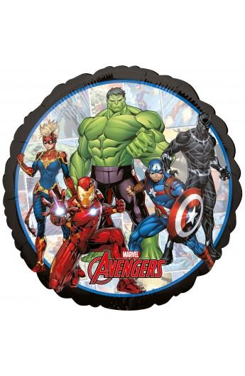 "Balon foliowy 18"" Avengersi"