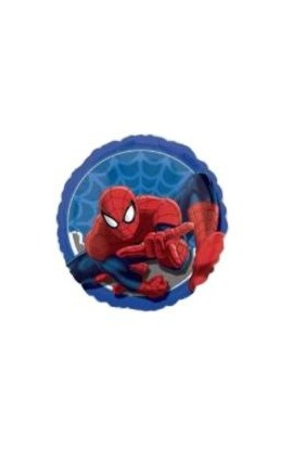 "SPIDERMAN 18"" STREET TREATS"
