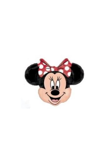 """Balon foliowy 24"""" Myszka Minnie"""