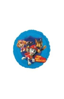 "PAW PATROL 18"" STREET TREATS"