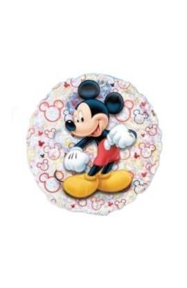 """Balon foliowy 21"""" Myszka Mickey"""