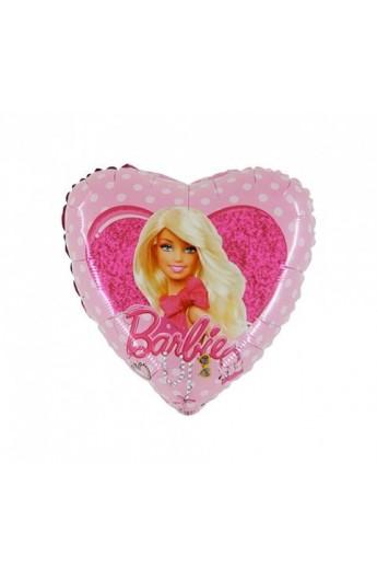 """Balon foliowy 18"""" Barbie"""