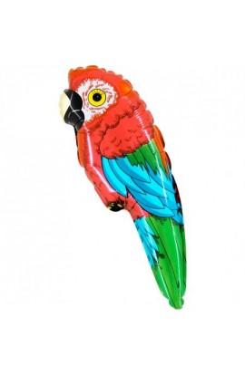 "Balon foliowy 14"" Papuga"