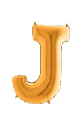 Literka J